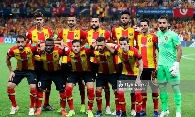 CAF – LDC (1ère J) : Fousseny Coulibaly et l'Espérance débutent par une victoire (tous les résultats)