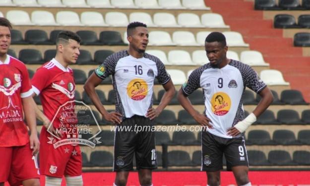CAF-LDC (1ère J) : le TP Mazembe et ses Ivoiriens accrochés à domicile, l'Espérance de Tunis au forceps pour la 1ère de Togui William