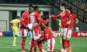 CAF-LDC (1ère J) : Tenant du titre, Al Ahly s'impose face à Al Merreikh et prend la tête de son groupe