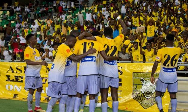 CAF-LDC (2è tour préliminaire) : Voici le nombre de spectateurs attendu pour ''ASEC-CR Belouizdad''