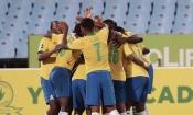 CAF-LDC (3è J) : le TP Mazembe et son contingent Ivoirien tombent à domicile face à Mamelodi Sundowns