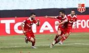 CAF LDC (6è J) : Le CR Belouizdad s'offre le Mamelodi Sundowns et file en quarts, le TP Mazembe sauve son honneur