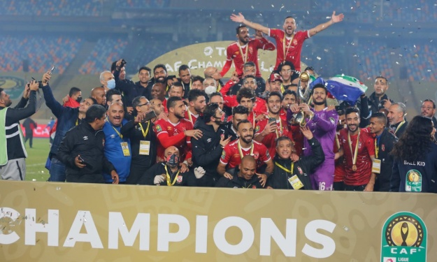 CAF - LDC : Al Ahly, Wydad, Esperance de Tunis… les 8 quart-de-finalistes connus