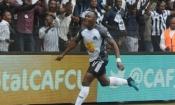 CAF-LDC : Jackson Muleka termine meilleur buteur de la compétition