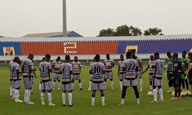 CAF-LDC (tour préliminaire) : L'affiche ''Teungueth FC-ASEC Mimosas'' se disputera à huis clos