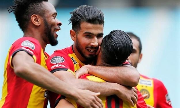 CAF – LDC : L'Espérance de Tunis de Fousseny Coulibaly, 1er club qualifié pour les quarts