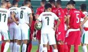 CAF-LDC : Le MC Alger et le WAC se neutralisent en ouverture des quarts de finale