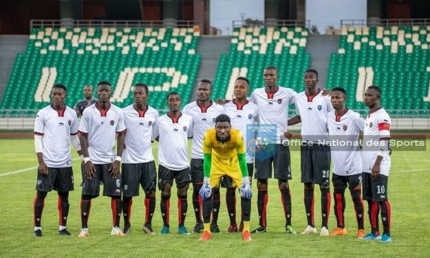 CAF-LDC : Le Racing Club d'Abidjan reçoit l'ASKO de Kara ce 29 novembre à Ebimpé