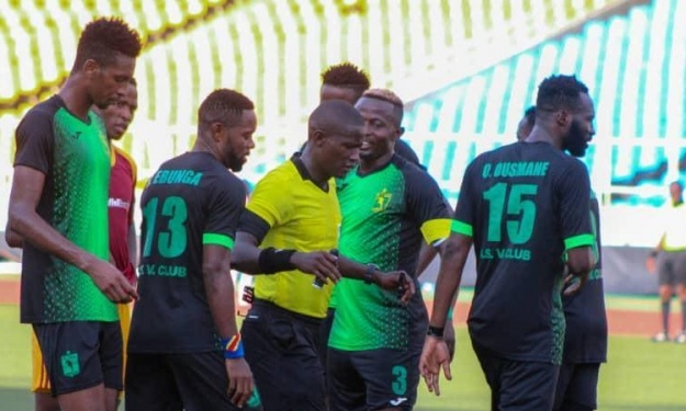 CAF-LDC (Poules) : Après le TP Mazembe de Gbohouo, le Vita Club d'Ousmane Ouattara éliminé