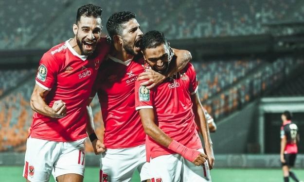 CAF-LDC (préliminaires) : Al Ahly, Zamalek et Sundowns qualifiés pour la phase de groupes