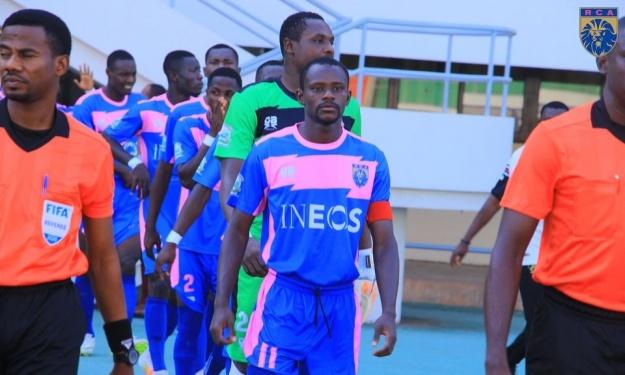 CAF-LDC (Préliminaires) : ''RCA - Horoya'', ''Stade Malien – Wydad'', … les affiches du second Tour