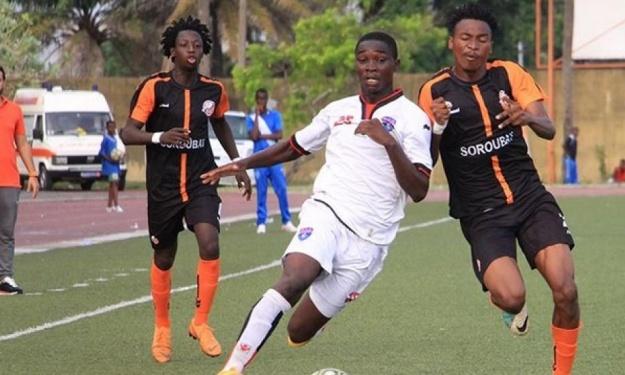 CAF : Le Racing et le FC San Pedro débutent en novembre (calendrier)
