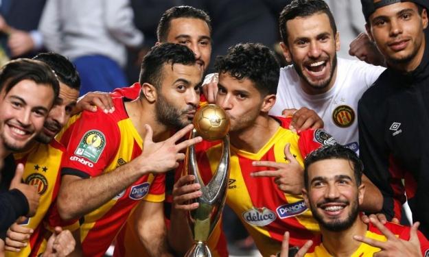 CAF - Ligue des Champions (2018/19) : Résultat du tirage au sort des quarts de finale