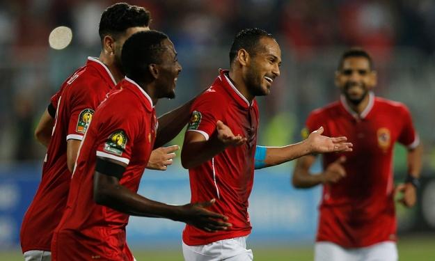 CAF - Ligue des Champions : Classements et Résultats de la 5è journée