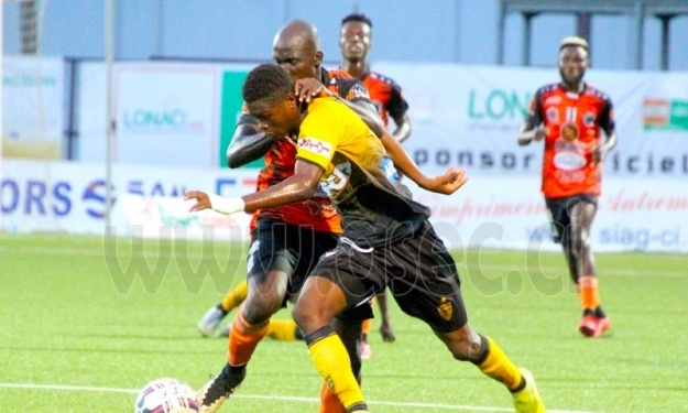 CAF (Préliminaires retours) : L'ASEC Mimosas et le FC San Pedro en attraction ce dimanche au Champroux