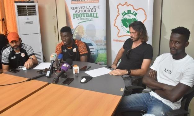 CAF (préliminaires retours) : Mimos et Pétruciens affichent leurs ambitions
