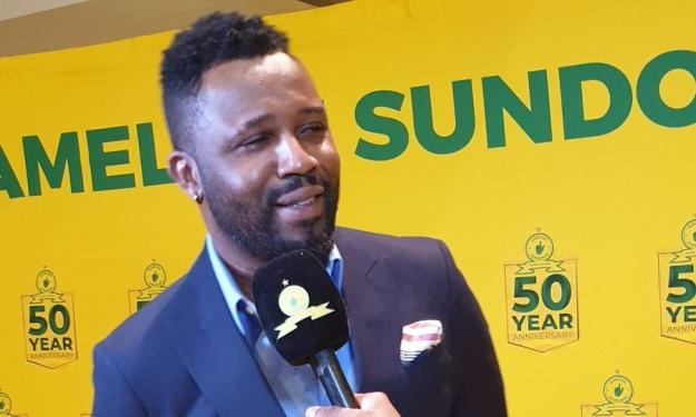 CAF : Siaka Tiéné adresse ses félicitations à Patrice Motsepe, son ancien président