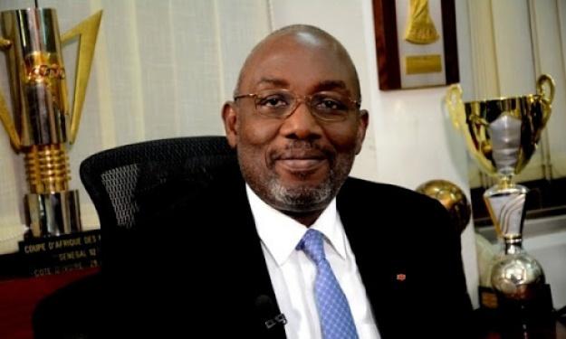 CAF : Sidy Diallo intègre la Commission d'Organisation de la CAN