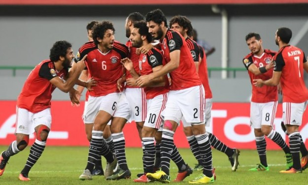 CAN 2017 (Demi-finale) : Les Pharaons d'Egypte visent un 24è match consécutif sans défaite