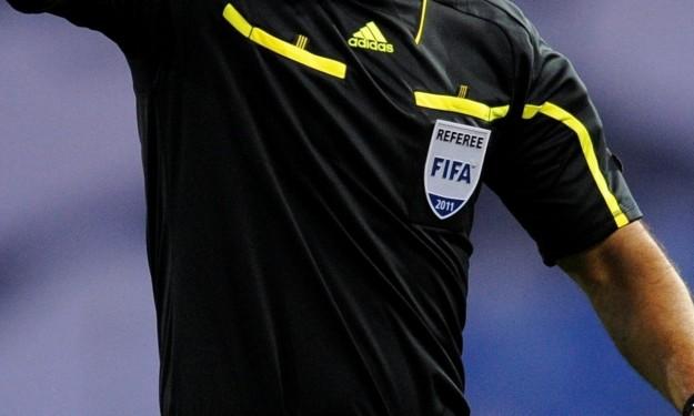 CAN 2017 : La CAF n'est pas satisfaite de la prestation des arbitres