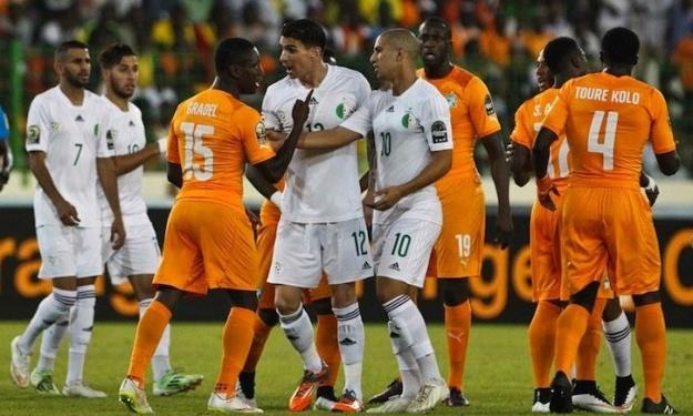 CAN 2019 (1/4) : ''Côte d'Ivoire - Algérie'', c'est qui le Boss ?