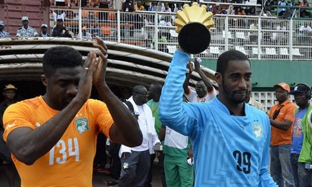 CAN 2019 : Barry Copa optimiste quant aux chances d'une victoire finale des Eléphants