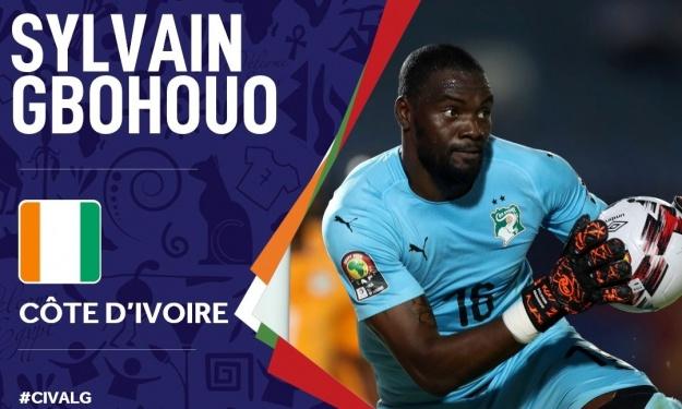CAN 2019 | Gbohouo Sylvain : ''Cette élimination est pénible, nous avons tout donné !''