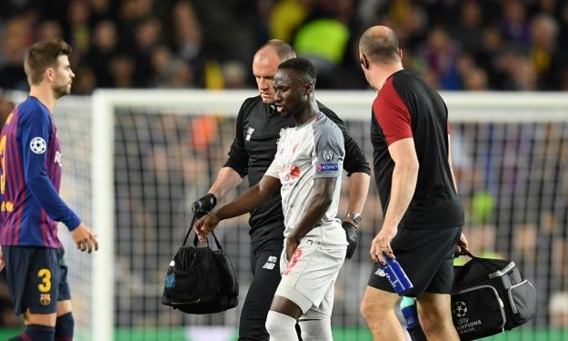 CAN 2019 / Guinée : Naby Keïta (Liverpool) contraint à l'abandon ?