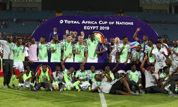 CAN 2019 : Ighalo sécurise son Soulier d'Or et offre une 8è médaille de Bronze au Nigeria
