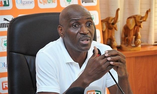 CAN 2019 : Kamara Ibrahim (Côte d'Ivoire) dévoilera sa liste jeudi prochain