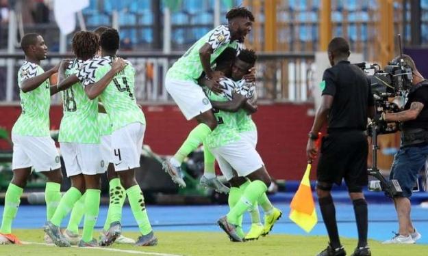 CAN 2019 : Le Nigéria en demie en attendant ''Côte d'Ivoire - Algérie''