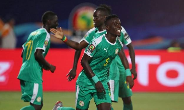CAN 2019 : Le Sénégal enfin dans le dernier carré