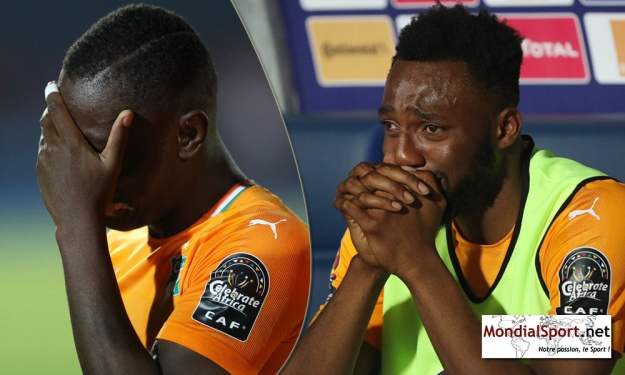 CAN 2019 : Les réactions d'Aurier, Gradel, Kanon et Bony après l'élimination de la Côte d'Ivoire