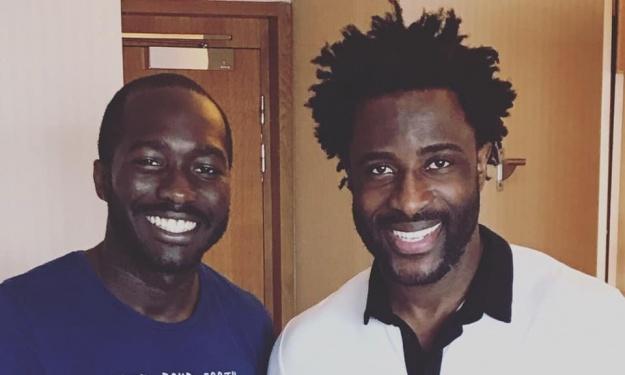 CAN 2019 : Malick Traoré apporte son soutien à Wilfried Bony