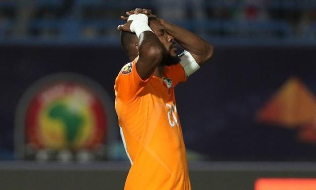 CAN 2019 : Serey Dié demande pardon aux Ivoiriens ; Drogba, Kalou, Eric Bailly, ... réagissent