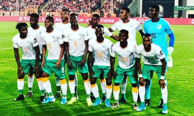 CAN 2019 U23 : Dao Youssouf et 3 autres Ivoiriens dans le XI Type de la compétition