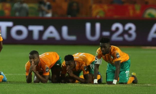 CAN 2019 U23 : Retour sur la demi-finale à suspense ''Côte d'Ivoire - Ghana'' (vidéo)
