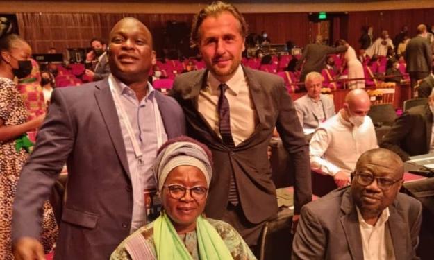 CAN 2021 : Dao Gabala appelle à la mobilisation de tous