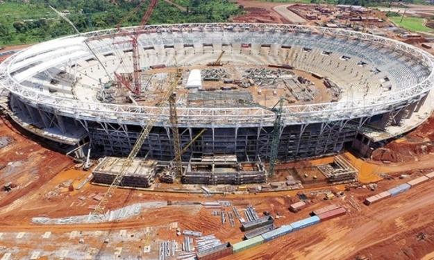 CAN 2021 : La CAF donne 9 mois au Cameroun pour finir les travaux