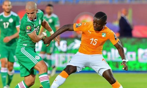 CAN 2021 : La Côte d'Ivoire retrouve l'Algérie, le Cameroun face au Burkina (tirage au sort)