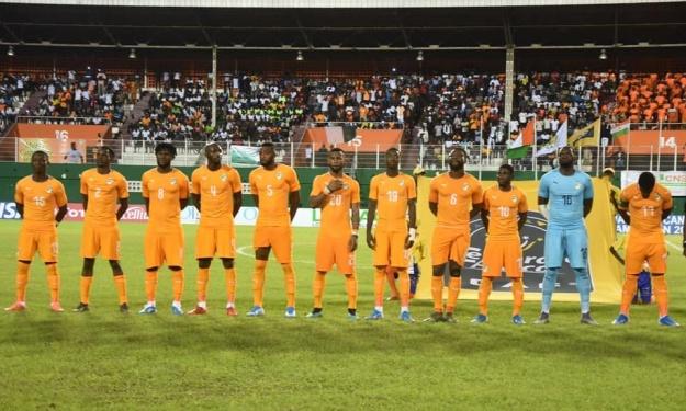 CAN 2021 (Q) : Buts et meilleures actions de ''Ethiopie - Côte d'Ivoire'' (2-1)