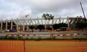 CAN 2023 : Après Yamoussoukro, Danho Paulin passe au peigne fin les infrastructures de Bouaké