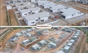 CAN 2023 | Bouaké, San Pedro : voici à quoi ressemble leurs cités CAN