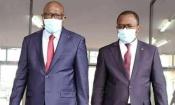 CAN 2023 : La guerre entre le Président du COCAN et le Ministre des Sports décryptée par Fernand Dédeh