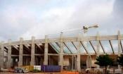 CAN 2023 : Le stade de Bouaké en 3D