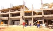 CAN 2023 : Le stade de Bouaké prêt à 48%
