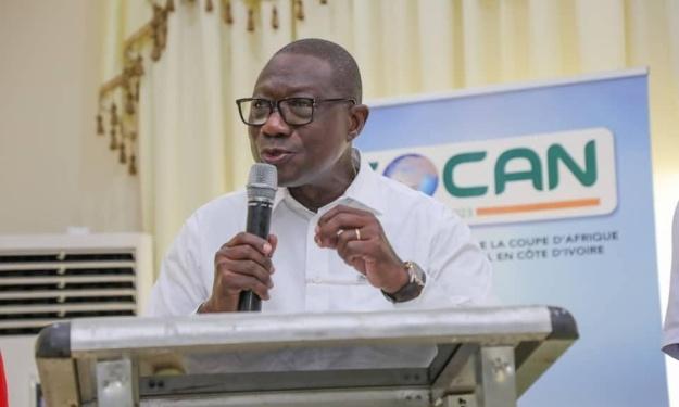 CAN 2023 : Sory Diabaté éjecté du Comité d'Organisation, Dao Gabala et Jacques Anouma nommés