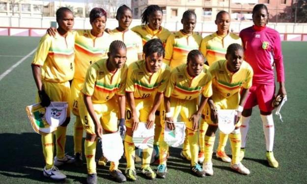 CAN Féminine 2016: Les maliennes toujours dans la course, Les Kényanes éliminées