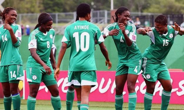 CAN Féminine 2016 : Les nigérianes donnent une leçon aux Maliennes (6-0)
