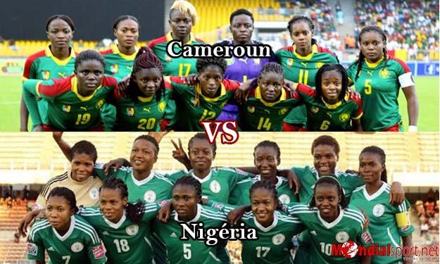 CAN Féminine Cameroun 2016 : La finale opposera le pays hôte au tenant du titre, le Nigéria